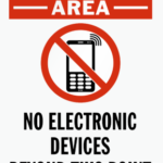 Digital Detox - Why you should ban your mobile phone from your bedroom.